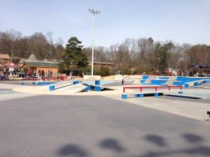 skatepark open 2